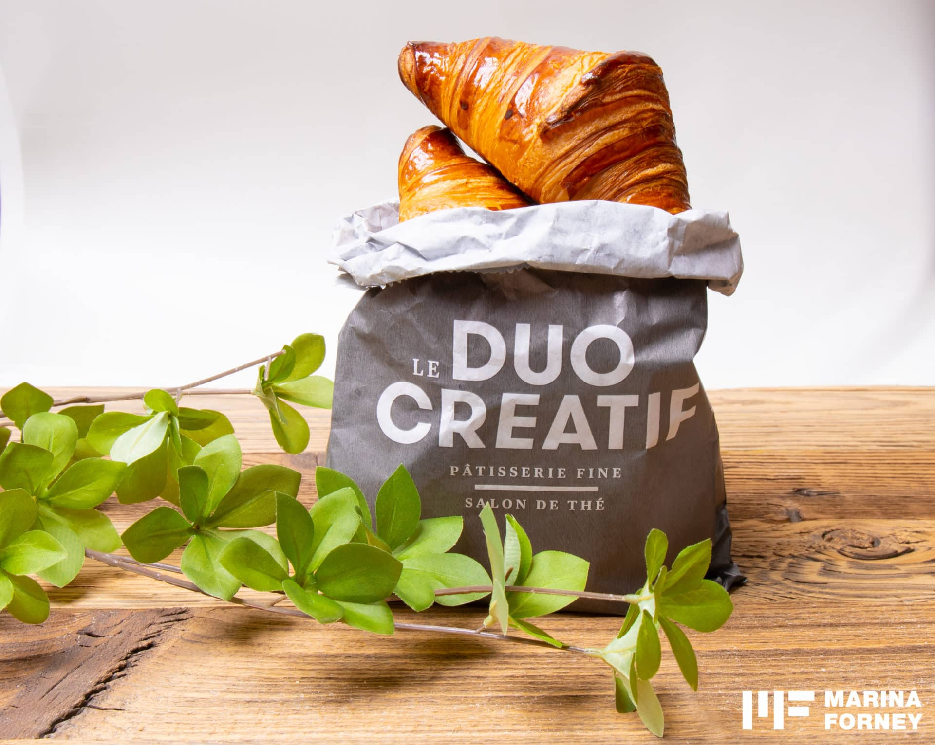Duo Créatif